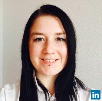Alexandra Lotz's Profile on Staff Me Up