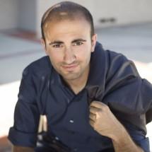 Matt Vieira's Profile on Staff Me Up