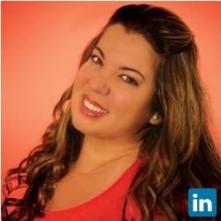 Patricia Porrello's Profile on Staff Me Up