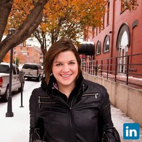 Jessica Trindle's Profile on Staff Me Up