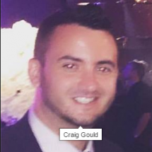 Craig Gould's Profile on Staff Me Up