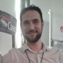 Roman Fournie's Profile on Staff Me Up