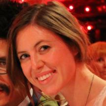 Sarah Schoetz's Profile on Staff Me Up