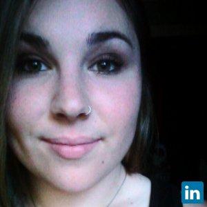 Alise Zulgis's Profile on Staff Me Up