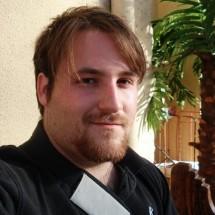 Andrew Jones's Profile on Staff Me Up