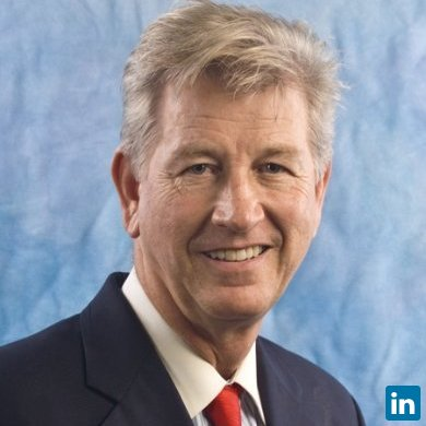 Jim Larsen's Profile on Staff Me Up