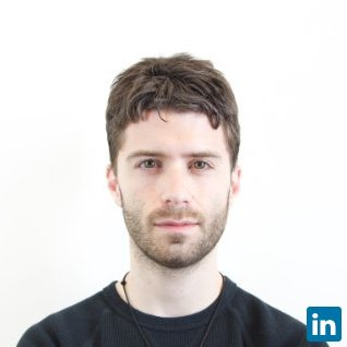 Ben Graham Smith's Profile on Staff Me Up