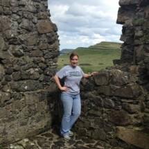 Tori O'Rourke's Profile on Staff Me Up
