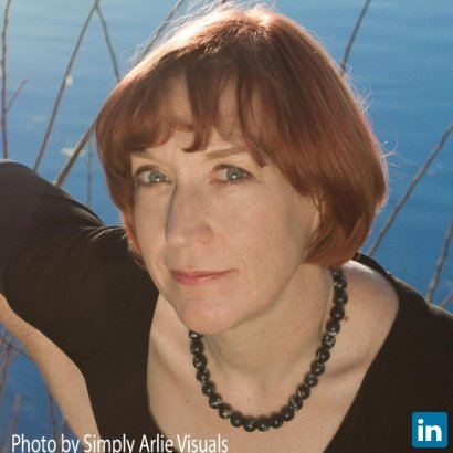Amanda Dalton's Profile on Staff Me Up