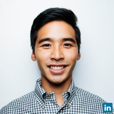 Brian Nguyen's Profile on Staff Me Up
