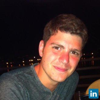 Joseph Vivoda's Profile on Staff Me Up