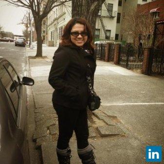 Tatiana Lopez's Profile on Staff Me Up