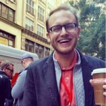 Matthew Andrews's Profile on Staff Me Up