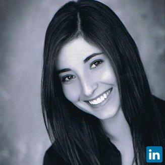 Lauren Primeau's Profile on Staff Me Up