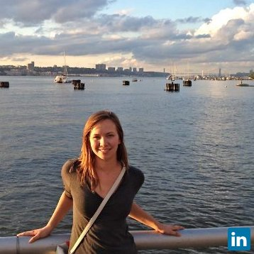 Melissa Ulrey's Profile on Staff Me Up