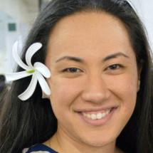 Desiree Nu'uhiwa Koanui's Profile on Staff Me Up