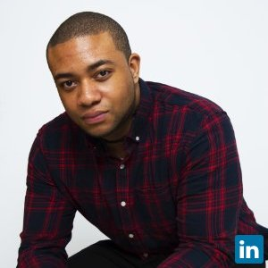 Quintin Harris's Profile on Staff Me Up