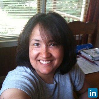 Monique Singh-Roy's Profile on Staff Me Up