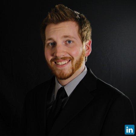 Jordan Graff's Profile on Staff Me Up