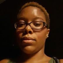 Dominique Simpson's Profile on Staff Me Up