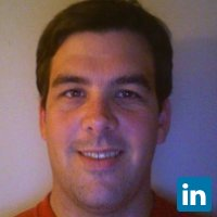 Lucas Santucci's Profile on Staff Me Up