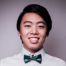 Mark Woo's Profile on Staff Me Up