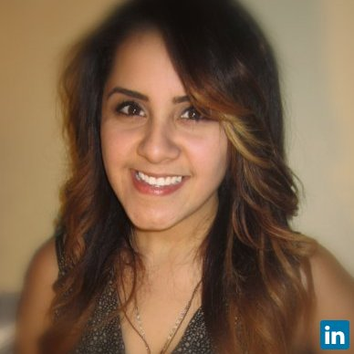 Jessica Castillo's Profile on Staff Me Up