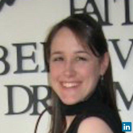 Leah Folland's Profile on Staff Me Up