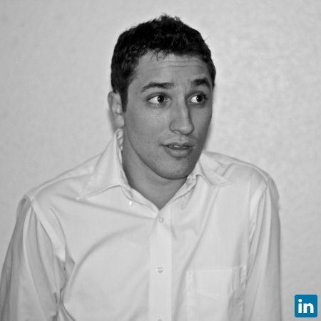 Ned Dhonau's Profile on Staff Me Up