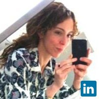 lisa Ebersole's Profile on Staff Me Up