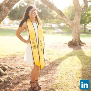 Jillian Barayang's Profile on Staff Me Up