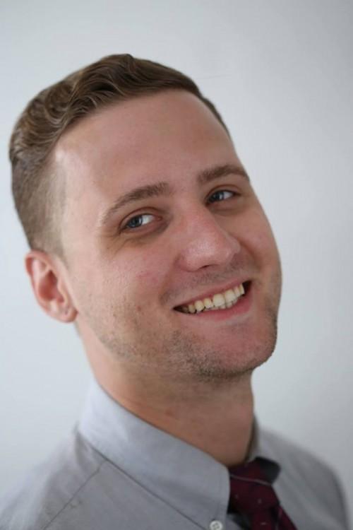 Kamil Dabkowski's Profile on Staff Me Up