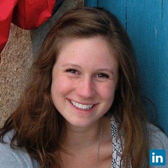 Katherine Willcox's Profile on Staff Me Up