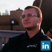 Tom Gorelik's Profile on Staff Me Up