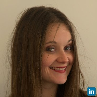 Lucie Fréjaville's Profile on Staff Me Up