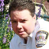Ryan Gilmer's Profile on Staff Me Up