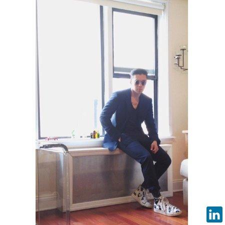 Carlos Concepcion's Profile on Staff Me Up