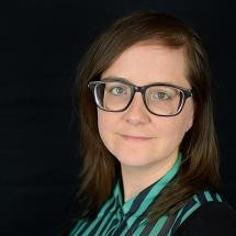 Sarah Wyatt's Profile on Staff Me Up