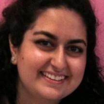 Tara Jabbari's Profile on Staff Me Up