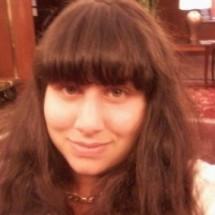 Miranda Baum's Profile on Staff Me Up