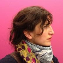 Sophie Hamacher's Profile on Staff Me Up