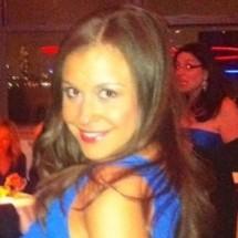 Dina Blau's Profile on Staff Me Up