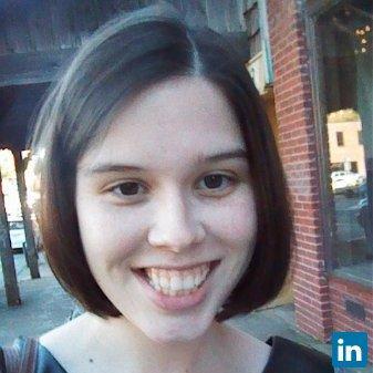 Carly Natvig's Profile on Staff Me Up