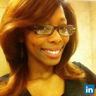 Jasmine Vann's Profile on Staff Me Up