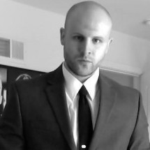 Joshua Dahlen's Profile on Staff Me Up