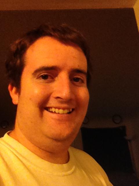 Jake Heflin's Profile on Staff Me Up