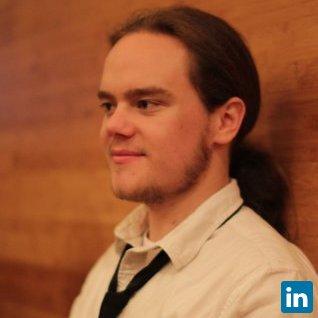 Jake Keller's Profile on Staff Me Up