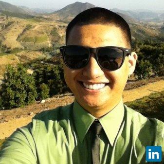 Rhodri Vista's Profile on Staff Me Up