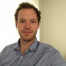 Alex Morris's Profile on Staff Me Up