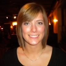 Amber Steimer's Profile on Staff Me Up